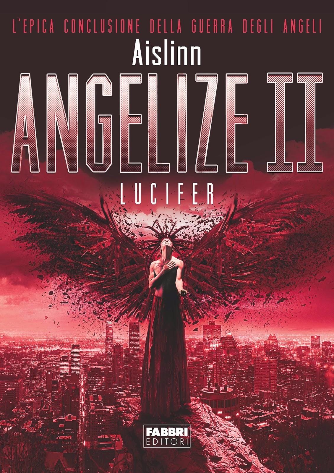 Angelize II - Lande Incantate