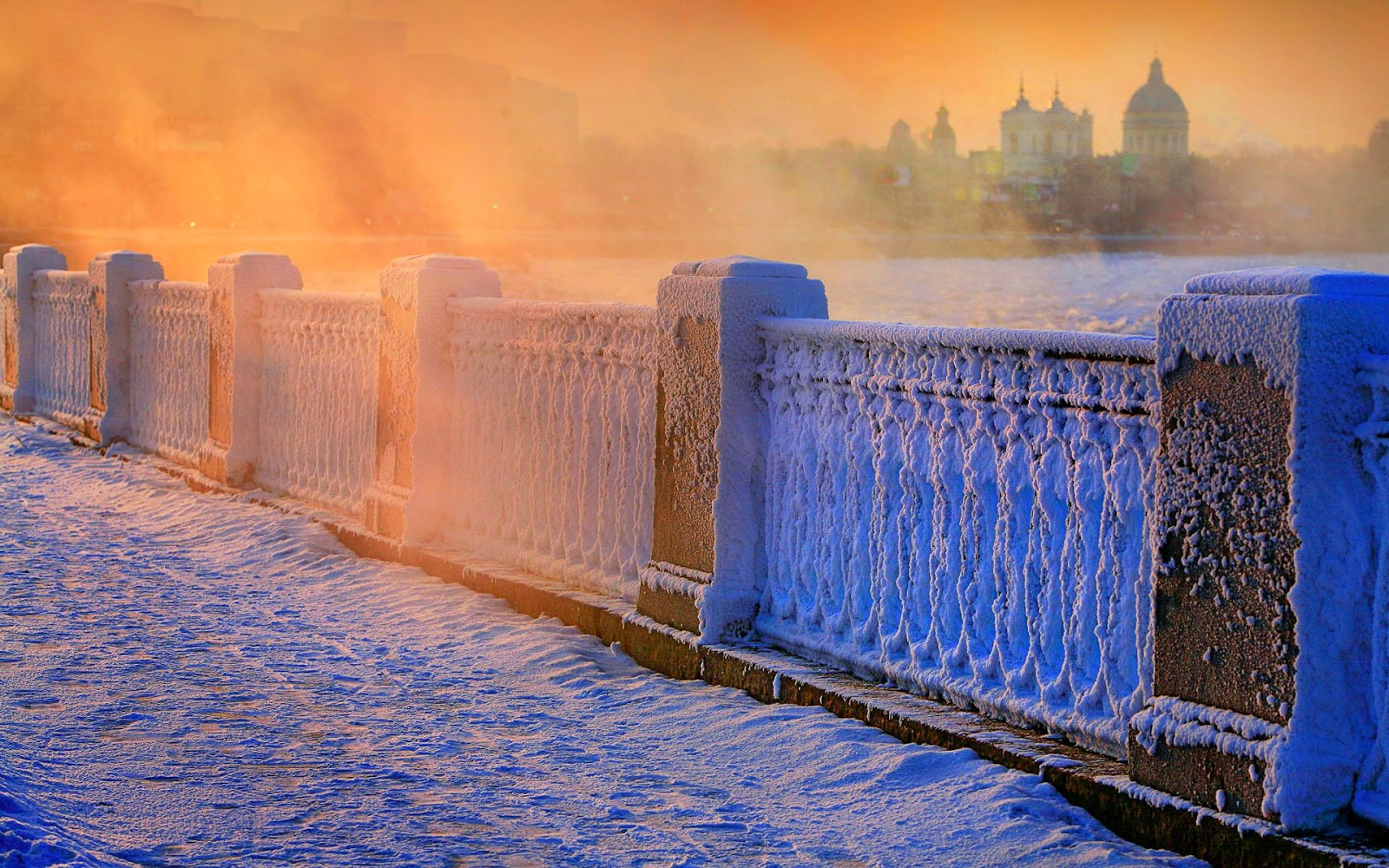 Картинки по запросу питер зимой