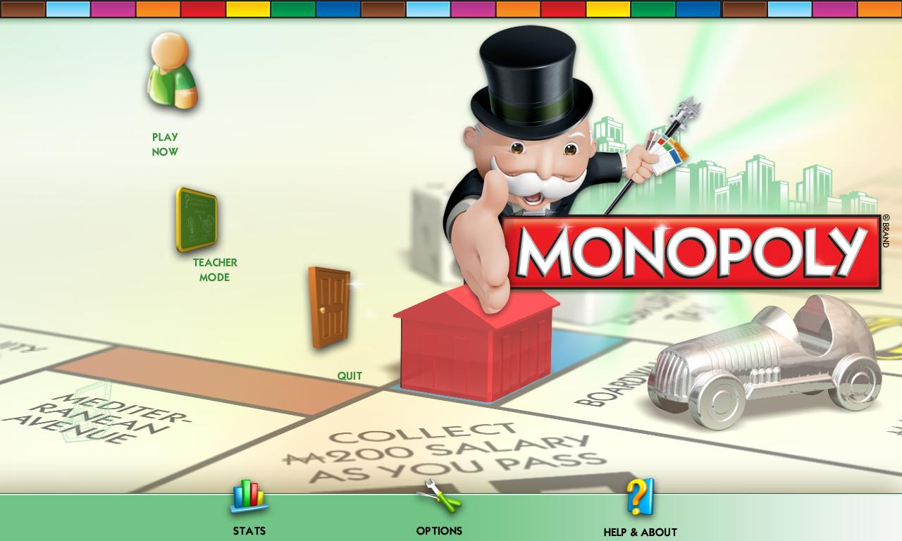 download game pc monopoly 3d