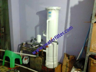 Filter Air_Penjernih Air_Jakarta Timur_Kramat Jati