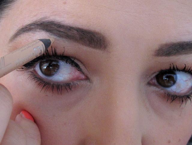 3 Ways to Use Nude Eyeliner