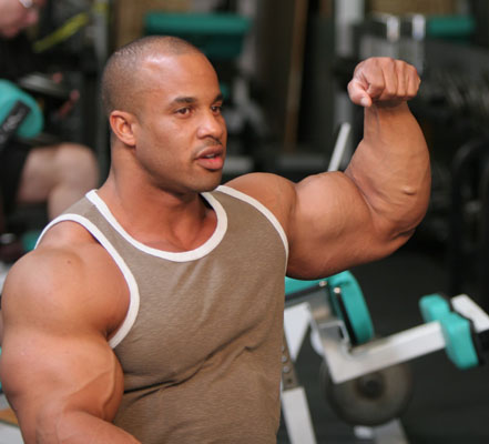muscle tank tops: Victor Martinez in tank tops