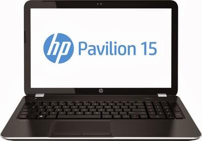 HP pavilion 15 n019TU