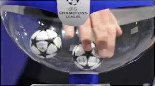 Daftar Lengkap 32 Klub Peserta Liga Champions 2015/2016