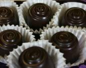 Cerita Di Balik Coklat Yang Berdampak Kegemukan