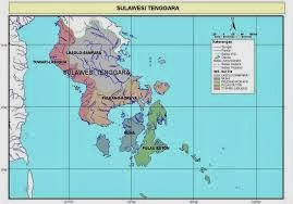 Daftar Wisata Di Sulawesi Tenggara