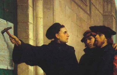 95 theses of martin luther tagalog version