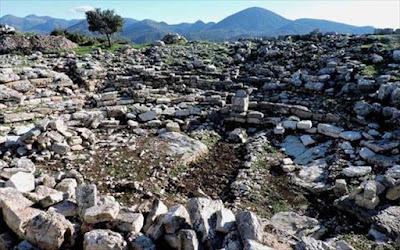 Αρχαίο Θέατρο Πλατιάνας: Διάλεξη με στόχο την ανάδειξη και την αποκατάσταση