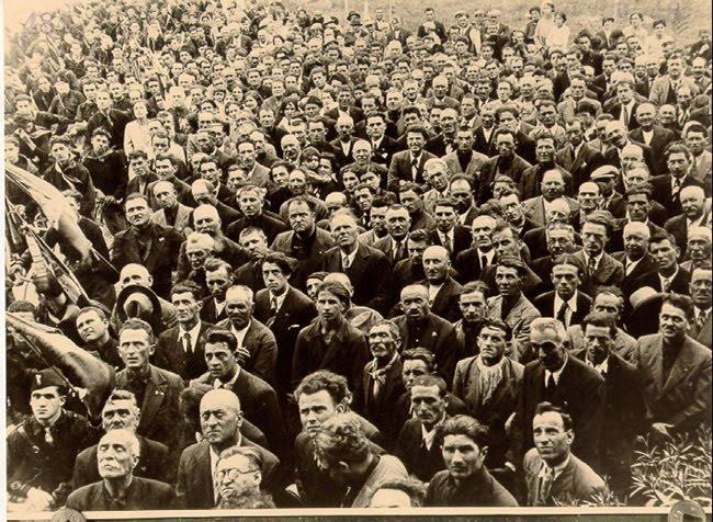 Discorso Camera Mussolini : Discorso alla camera di mussolini governo bivacco alla camera tra
