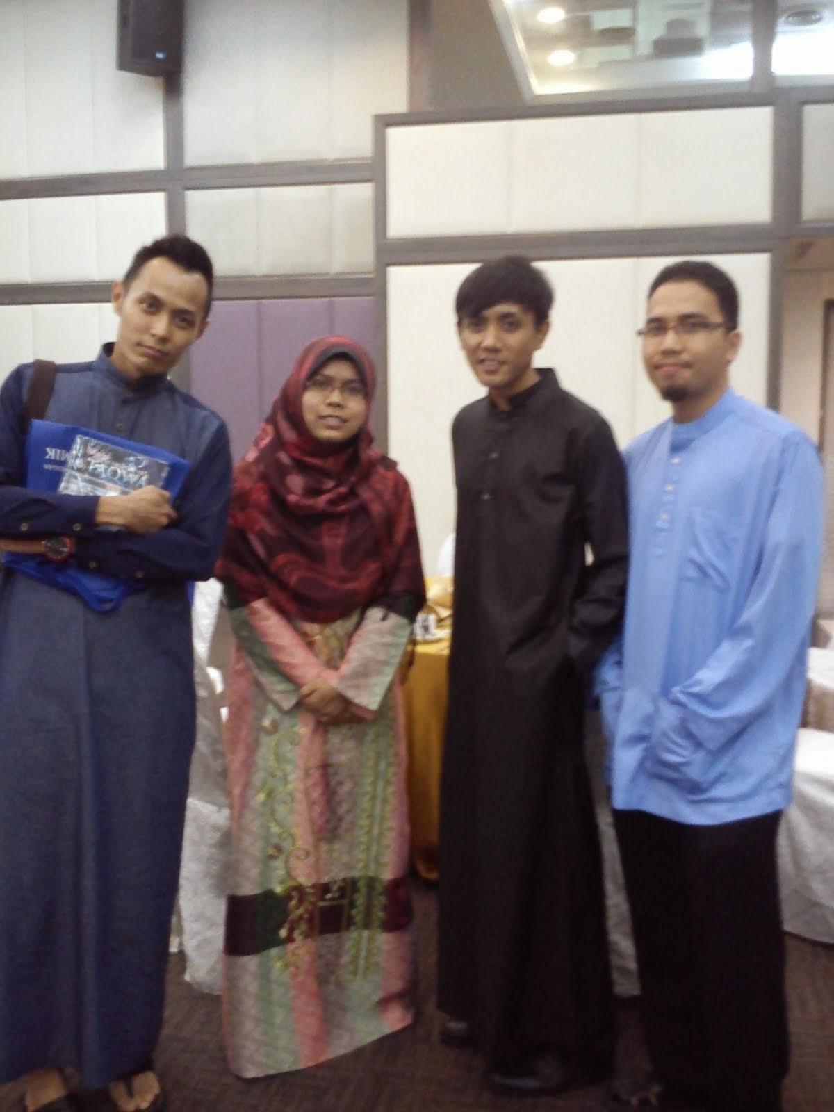 Iftar Ramadhan NasyidFM 2013