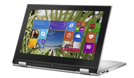 Laptop : Dell Inspiron 3147 Price and Full Feature