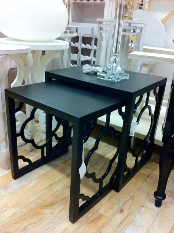 Design maze store alert homesense for Coffee tables homesense