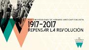 Universidad de Verano Anticapitalista
