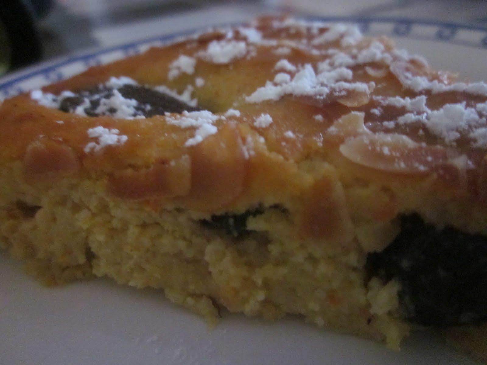 Cocina y hornea: Tarta de benidorm a mi estilo