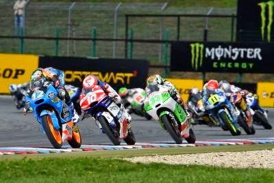Dunlop a extins contractul ca furnizor oficial de anvelope pentru Moto2™ si Moto3™