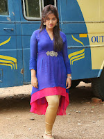 Anjali Photos at Geethanjali press meet-cover-photo