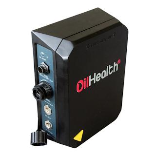 Sensor del estado del aceite OilHealth