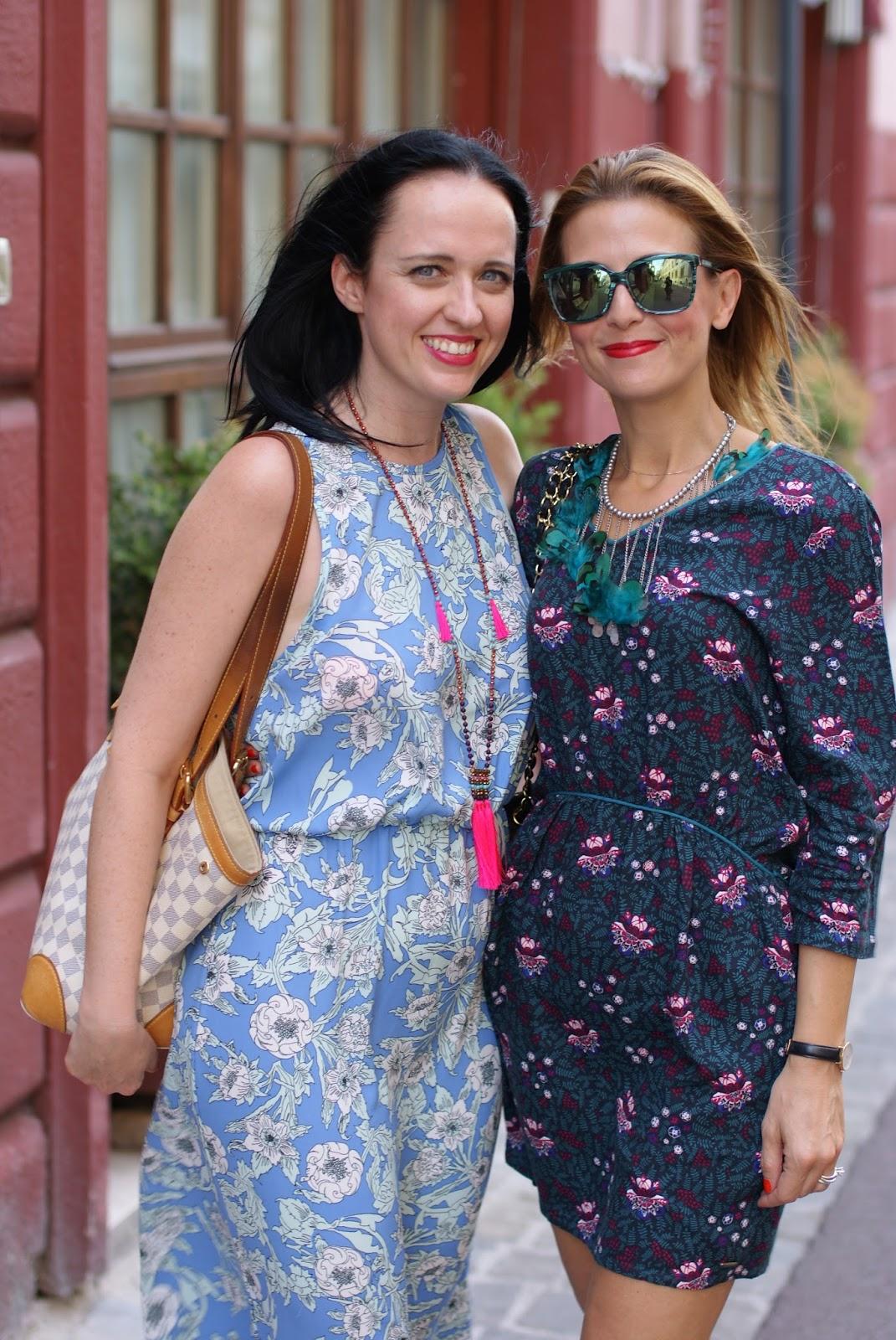 Fashion and Cookies Paramita dress and Blackstarstyle dress on Fashion and Cookies fashion blog