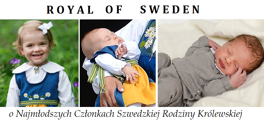 Royal of Sweden
