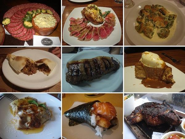 O Viajante Comilão recomenda: Restaurantes em Buenos Aires