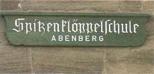 Abenbers knyppelskola