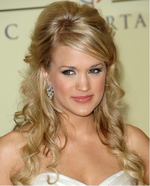 Fashion Hairstyles: Prom Hair for 2012