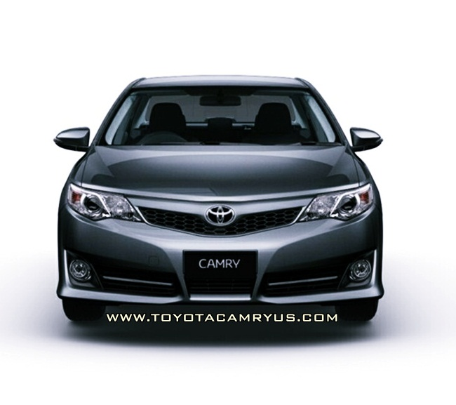 2016 Toyota Camry Pictures: 2016 Toyota Camry Atara S Specs