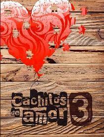 CACHITOS DE AMOR 3, CADA EDICIÓN CUENTA