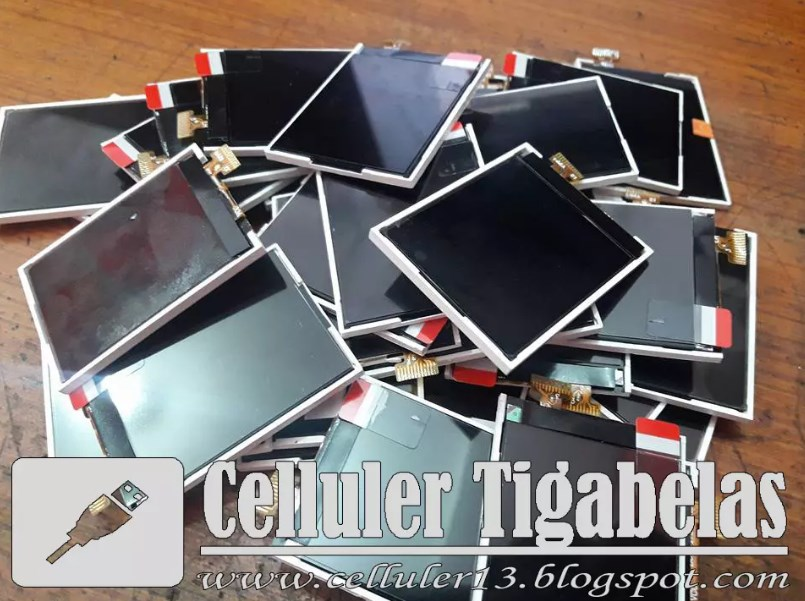 DIJUAL LCD NOKIA C1-01 - KLIK GAMBAR DI BAWAH INI