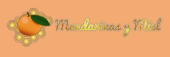 Mandarinas y miel