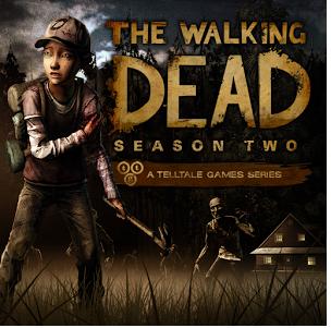 The Walking Dead Season Two [Full] v1.24