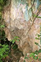 Roques de pedra tosca a tocar de Sant Miquel Xic