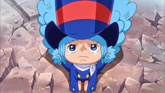One Piece Episode 640 Subtitle Indonesia