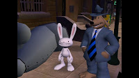 Sam And Max 2 Beyond Time And Space Wii