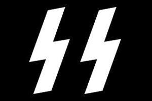 SS, Segunda Guerra Mundial, Nazis