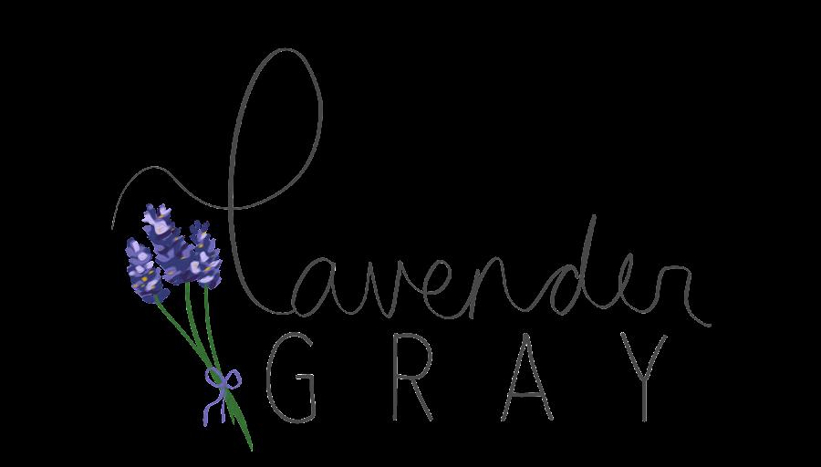 {Lavender Gray}