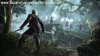 Assassin's creed iv black flag walkthrough