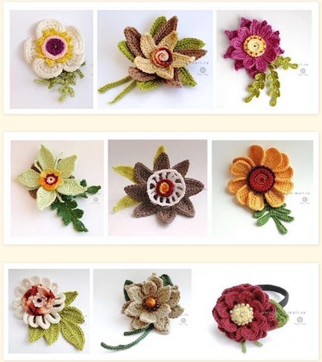 Часть 27 - Красивые цветы -