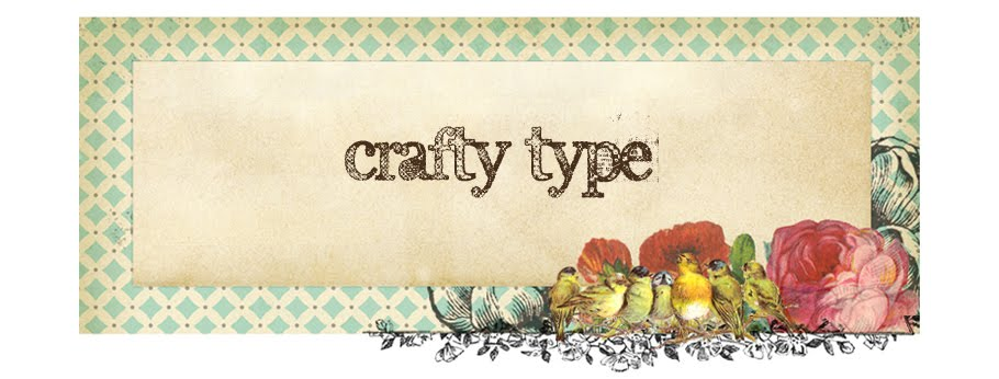 crafty type