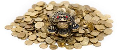 Картинка притягивающая деньги