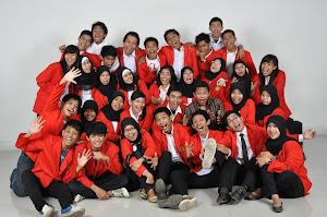 Keluarga Besar LP2KI FH-UH 2010/2011