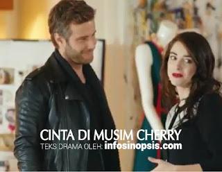 Sinopsis Cinta Musim Cherry Episode 57