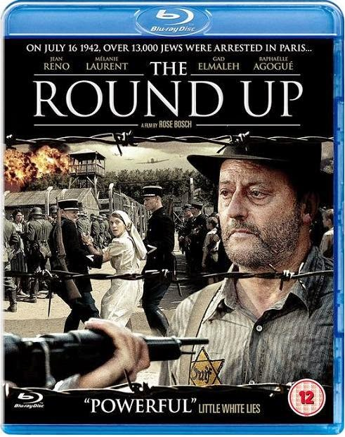 La Rafle/The Round Up (2010) m720p BDRip 3.2GB mkv AC3 5.1 ch subs español