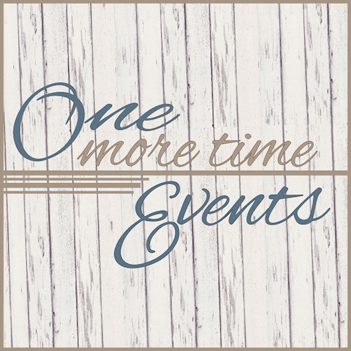 One More Time Events