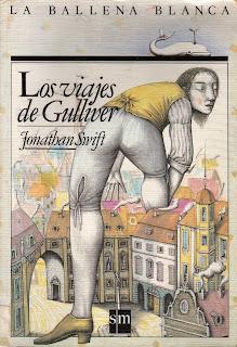 Descargar libro los viajes de gulliver Swift en epub y pdf gratis