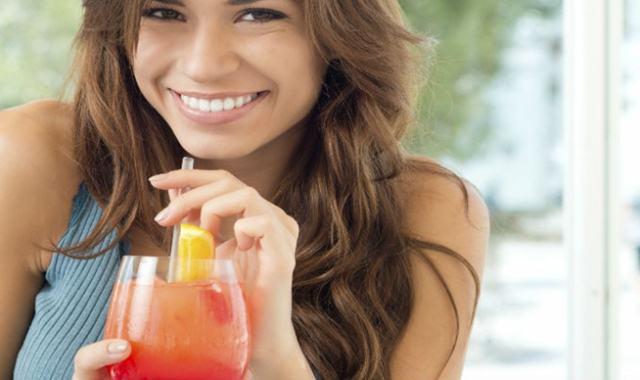 Minuman mujarab penghancur lemak perut dalam 15 hari