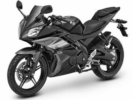 Top Speed Yamaha R15