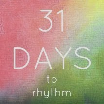 rhythm boot camp
