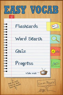Android: Download Easy Vocab