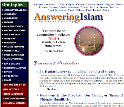 waspada dan sebarkan, yahudi membuat 4 situs sempalan belajar islam